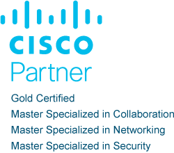 Cisco Master Networking Specialization