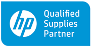 Hewlett Packard Partner Logo