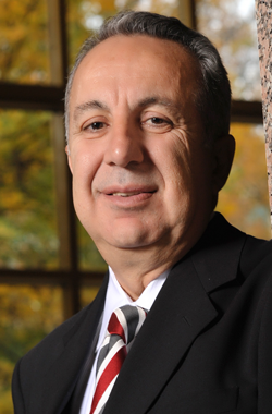 Alan Bechara, Executive Vice President