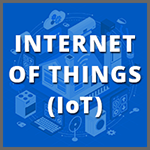 Specialization - Internet of Things